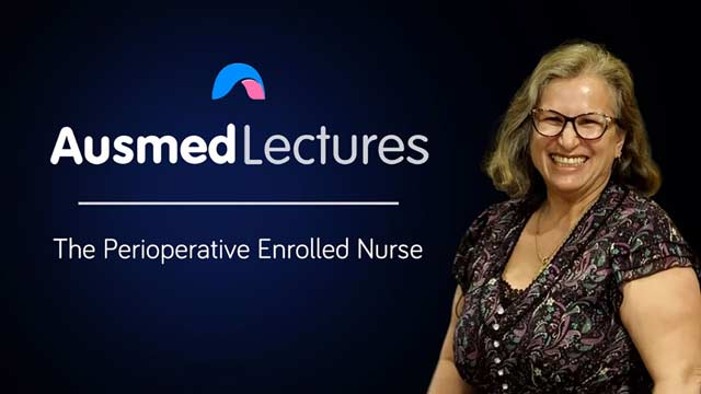 Image for The Perioperative Enrolled Nurse