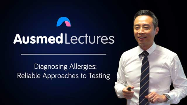 Image for Diagnosing Allergies: Reliable Approaches to Testing