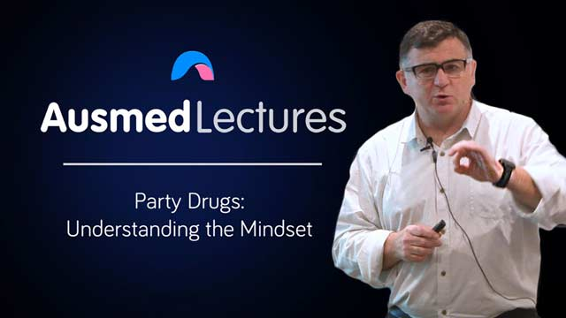 Image for Party Drugs: Understanding the Mindset