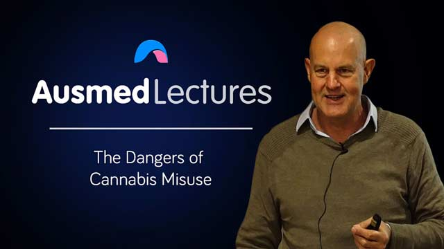 Image for The Dangers of Cannabis Misuse