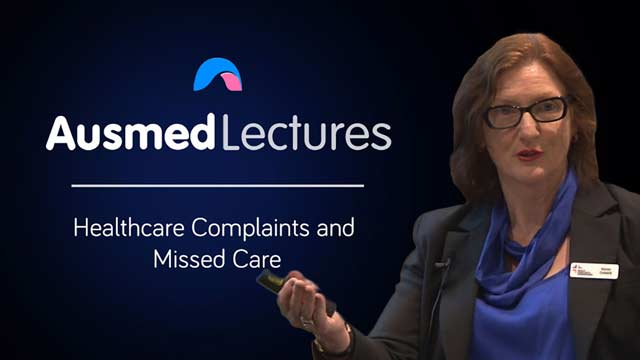 Image for Healthcare Complaints and Investigations