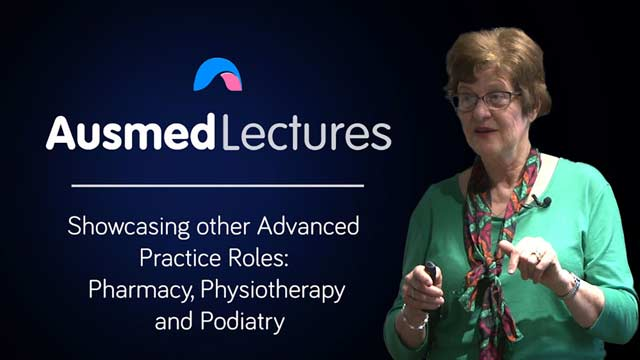 Image for Advanced Practice Roles: Pharmacy