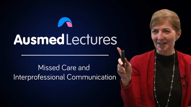 Image for Missed Care and Interprofessional Communication