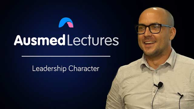 Image for Leadership Character