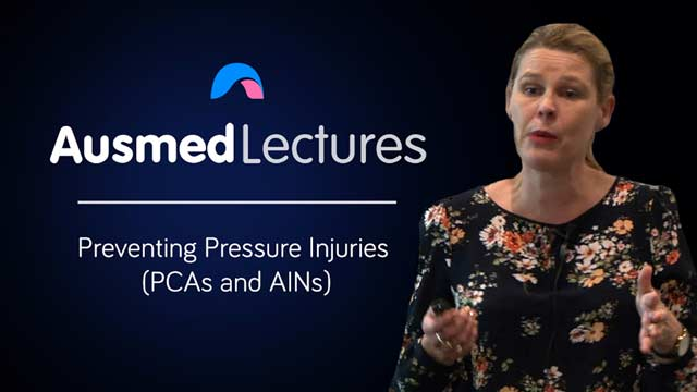 Image for Preventing Pressure Injuries (PCAs and AINs)