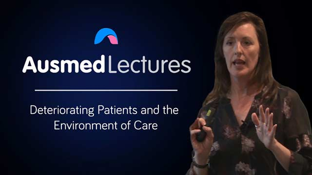 Image for Deteriorating Patients and the Environment of Care
