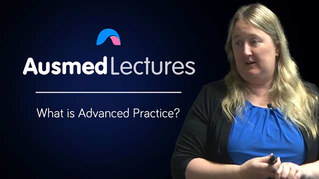 Image for What is Advanced Practice?