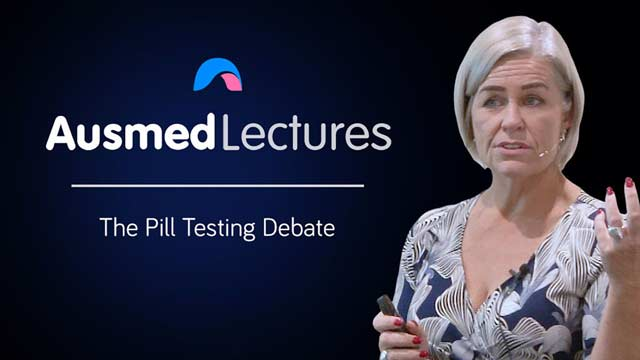 Image for The Pill Testing Debate