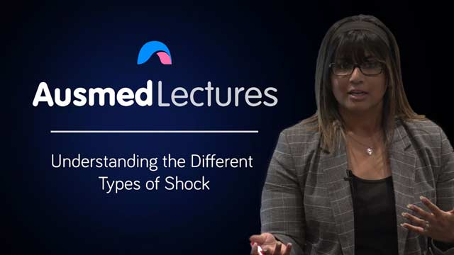 Image for Understanding the Different Types of Shock