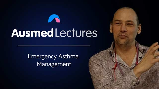 Image for Emergency Asthma Management