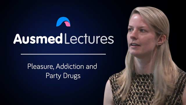 Image for Pleasure, Addiction and Party Drugs