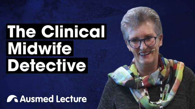 Image for The Clinical Midwife Detective