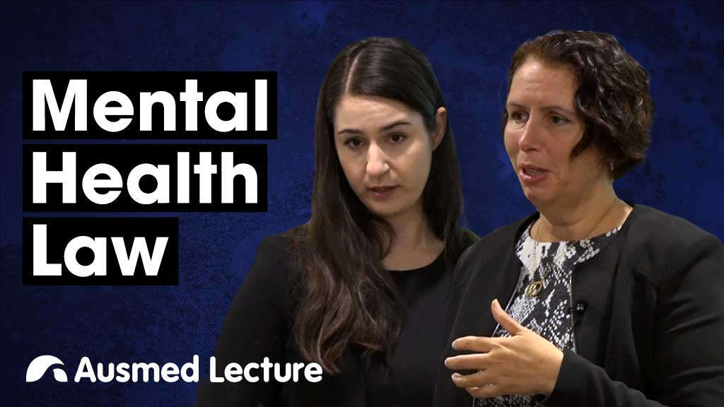 Image for Mental Health Law