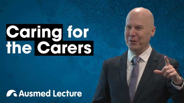 Image for Caring for the Carers