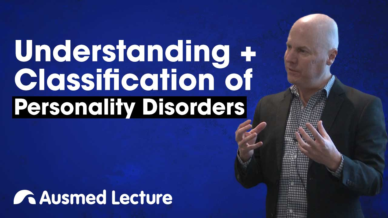 Image for Understanding Personality Disorders