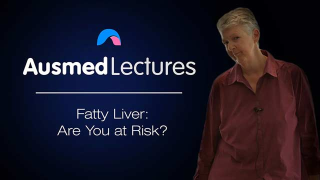 Cover image for lecture: Fatty Liver: Are You at Risk?