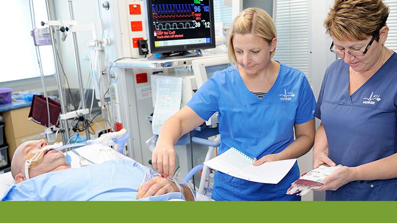 Image for Patient Blood Management: Critical Care