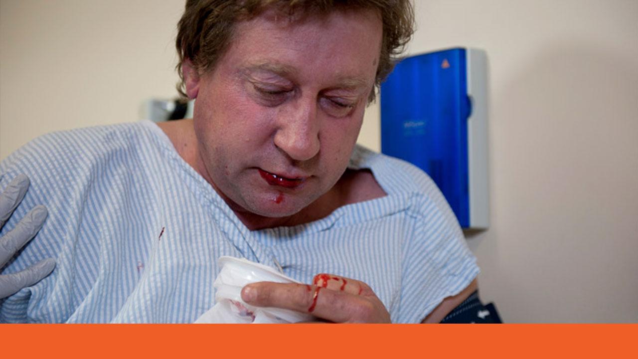 Image for Patient Blood Management: Gastrointestinal