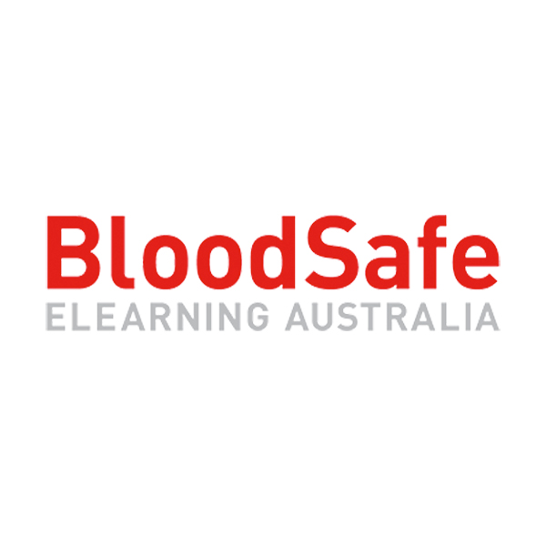 Image for provider: 'Bloodsafe eLearning Australia'
