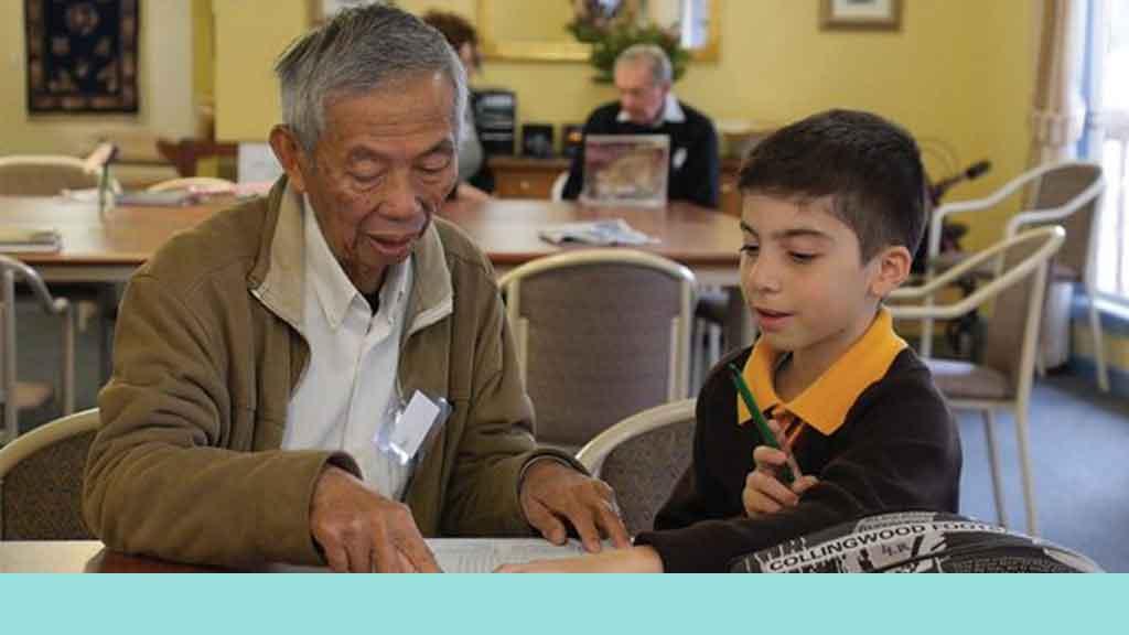 Image for Achieving Purposeful Engagement - Dementia Australia