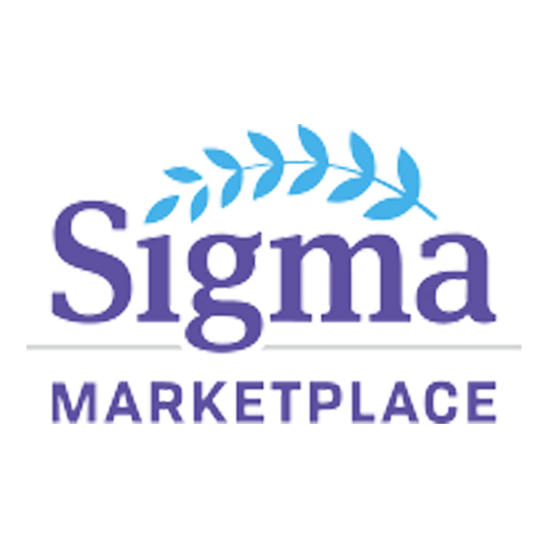 Image for provider: 'Sigma Marketplace'