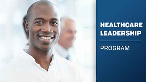 Image for Healthcare Leadership Program