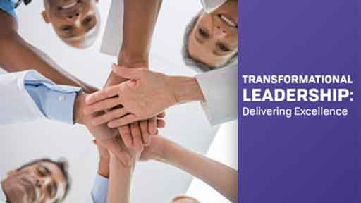 Image for Transformational Leadership
