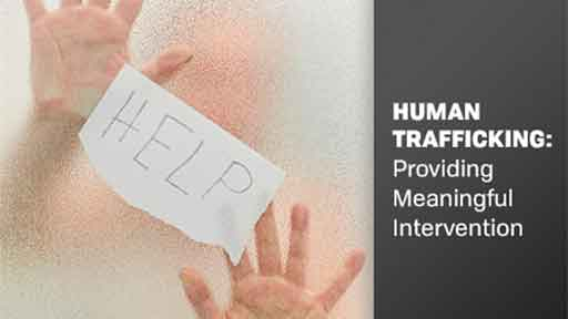 Image for Human Trafficking