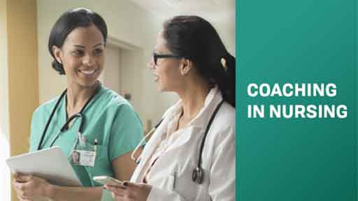 Image for Coaching in Nursing