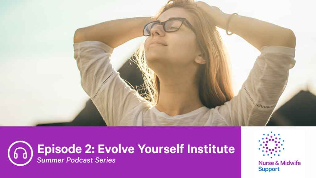 Image for Evolve Yourself Institute